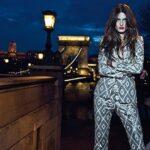 Isabeli Fontana Budapesten – a teljes Morena Rosa fotósorozat