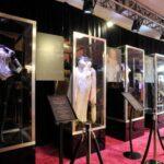 Néhány órára Madonna ruháiból nyílt pop up kiállítás a Macy's-ben