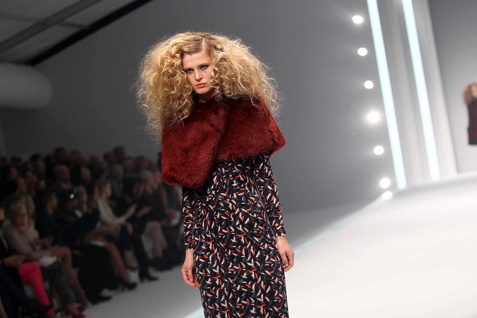Londonban mutatta be őszi kollekcióját az F&F - trendek-2, minden-mas -