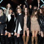 Rock és népviselet a H&M őszi-téli kollekciójában