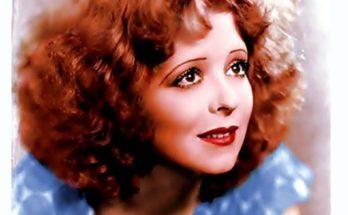 A némafilmek elfelejtett királynője- Clara Bow - minden-mas, ikonok-es-divak -