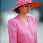 Lady Diana a divatikon