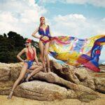 Lea Gottlieb – esőkabáttól a világhírű fűrdőruhákig