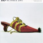 Attalai Zita cipőszobrász kiállítása