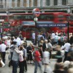 A legjobb ruhavásárlási tippek Londonban