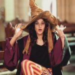 Harry Potter a divatvilágba hoppanált
