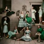 Divatkémek a párizsi divatbemutatókon