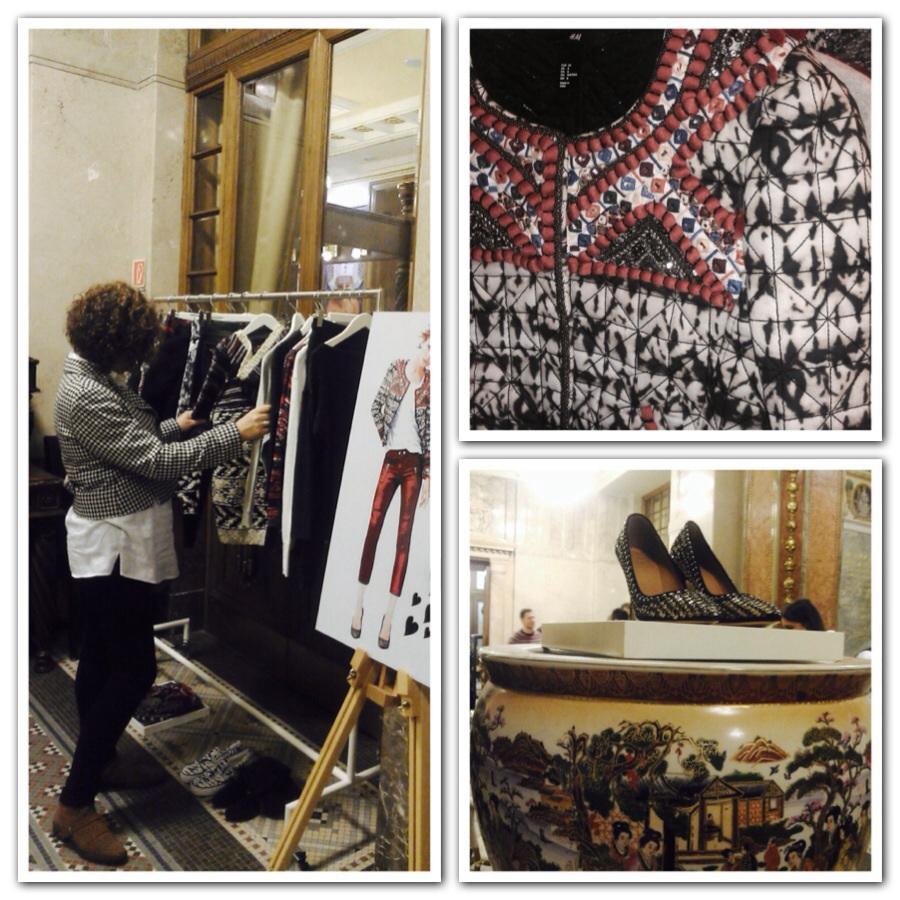 Isabel Marant kollekciója megérkezett a H&M-be - trendek-2, oszi-es-teli-divat -