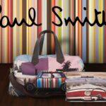 Hello, my name is Paul Smith – életmű kiállítás Londonban