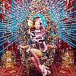 Splash Fashion naptár 2014 – a minták bűvöletében
