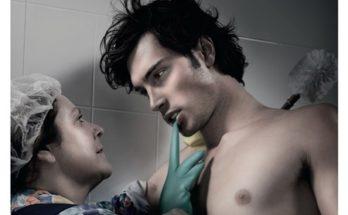 Vécéillatosítóval figurázzák ki a parfümök reklámjait - pumpkin-light, beauty-szepsegapolas -
