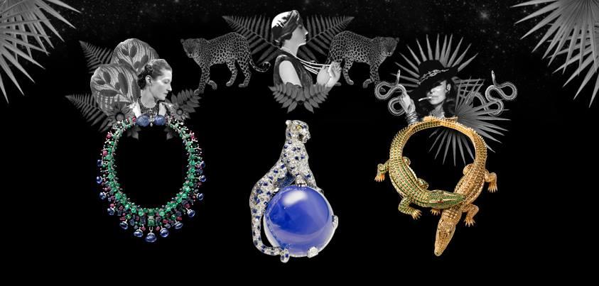 Cartier: Stílus és történelem - minden-mas, ekszer -