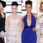 A Grammy díjátadó gála legszebb ruhái 2014