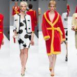 Moschino megmutatja milyen is az igazi fast-fashion