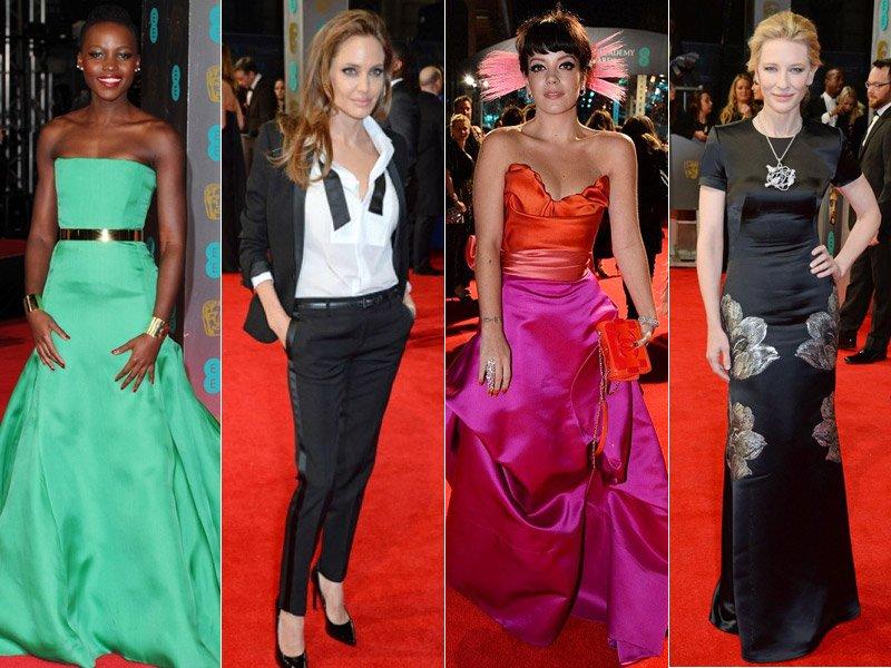 BAFTA 2014 legjobb ruhái a vörös szőnyegen - voros-szonyeg-2, jelmezeksztarok -