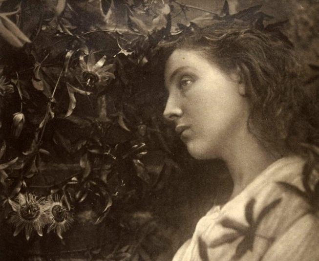 Julia Margaret Cameron a világ első fotográfusnője   - vendeg-blogger, minden-mas -