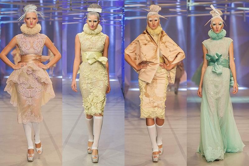 Furne One - Haute Couture Amato 2014 s/s - trendek-2, tavaszi-es-nyari-divat, minden-mas -