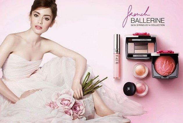 Lancôme smink kollekció nem csak ballerináknak - smink-2, beauty-szepsegapolas -