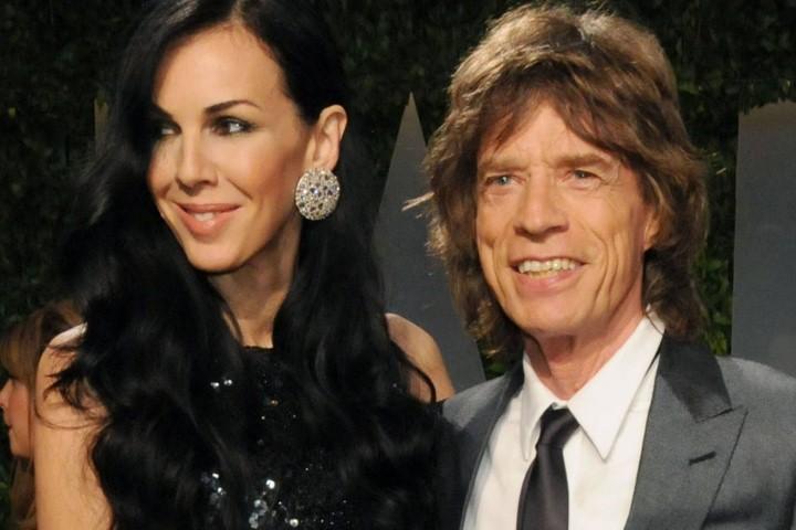 Öngyilkos lett L'Wren Scott - Mick Jagger barátnője  - minden-mas, ujdonsagok -