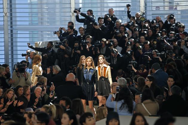 A-bemutató : Louis Vuitton 2014-15 - trendek-2, oszi-es-teli-divat, minden-mas -