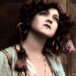 Gabrielle Ray a képeslapok királynője