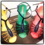 Primadonna – cipőimádók veszélyben!