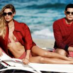 Louis Vuitton nyár a hatvanas évek színeiben