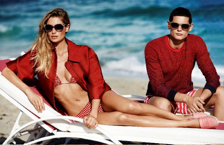 Louis Vuitton nyár a hatvanas évek színeiben - trendek-2, tavaszi-es-nyari-divat, minden-mas -