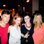 Az év divatbloggere lettem! – Fashion Awards Hungary 2014