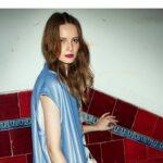 A Dior után KataSzegedi kampányában a topmodell Gáll Franciska