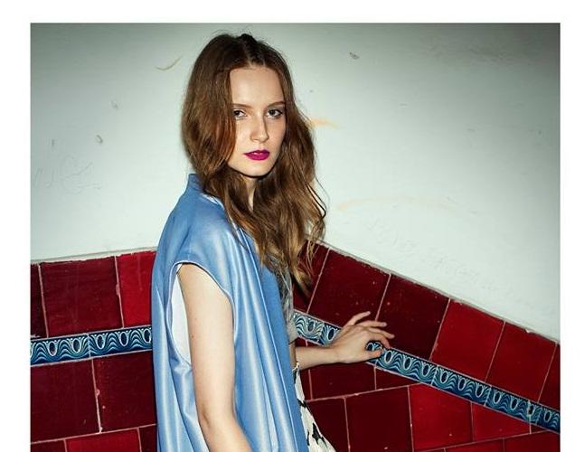 A Dior után KataSzegedi kampányában a topmodell Gáll Franciska - minden-mas, magyar-divat, kampanyok, ujdonsagok -