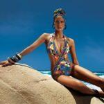 Gottex Swimwear Cruise 2014- fürdőruhák a tökéletesség jegyében