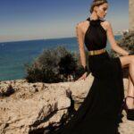Galia Lahav estélyi ruhái a csillagokba repítenek