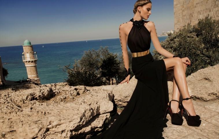Galia Lahav estélyi ruhái a csillagokba repítenek - trendek-2, minden-mas, eskuvoi-ruha-2 -