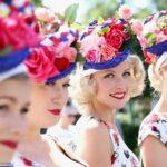 Az Ascot-i derby legizgalmasabb kalapjai