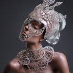 Metal Couture Manuel Albarran-tól
