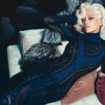 Rita Ora kampányt kampányra halmoz