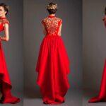 Örmény legenda inspirálta Krikor Jabotian esküvői ruháit