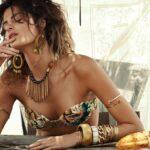 Morena Rosa ismét Isabeli Fontanaval kampányol