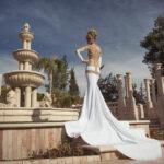 Oved Cohen menyasszonyi ruhái 2014