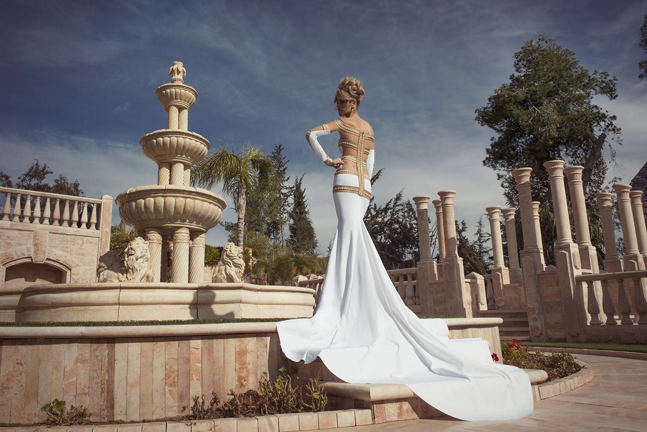Oved Cohen menyasszonyi ruhái 2014 - minden-mas, eskuvoi-ruha-2, ujdonsagok -