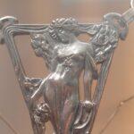 Alfons Mucha unokája ékszereket tervez