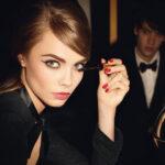 Yves Saint Laurent 2014 őszi smink újdonságai