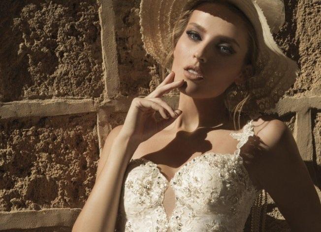 Galia Lahav esküvői kollekciója 2014 - minden-mas, eskuvoi-ruha-2, ujdonsagok -