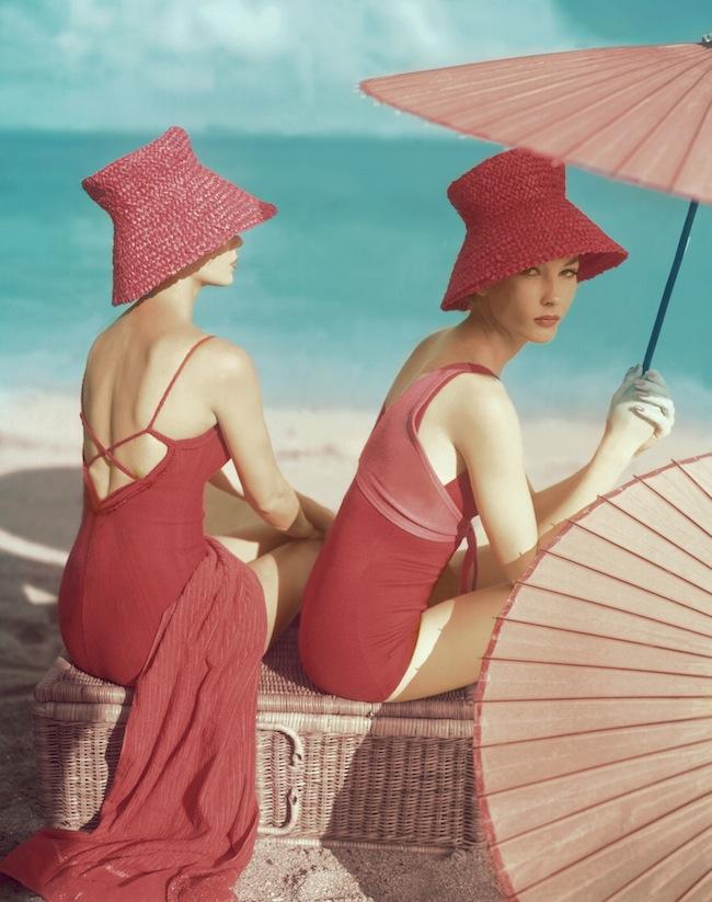 Louis Dahl-Wolfe- a divatfotózás úttörője - minden-mas, divat-tortenetek, ujdonsagok -