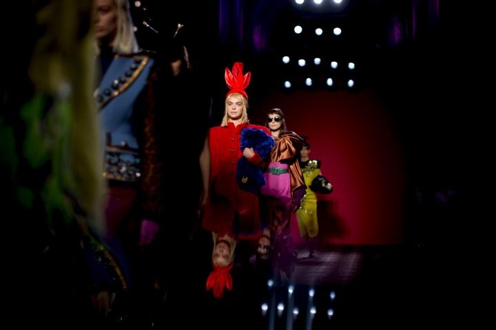 Schiaparelli 2014/15 - félelemből nem lehet tervezni - oszi-es-teli-divat, minden-mas, ujdonsagok -