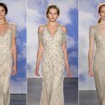 Jenny Packham esküvői ruhái – 2015 az istennők éve