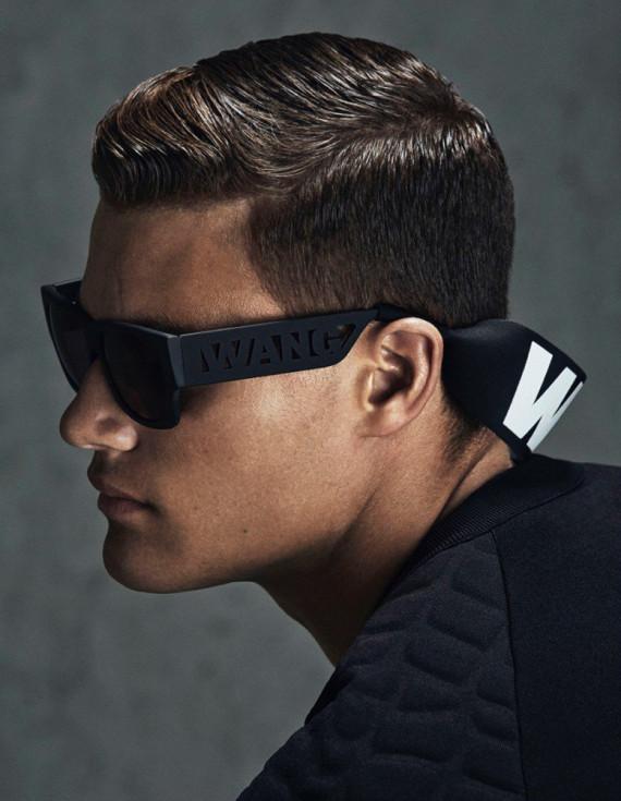 Ilyen lesz az Alexander Wang X H&M kollekció - oszi-es-teli-divat, minden-mas, ujdonsagok -