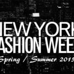 New York Fashion Week – livestream