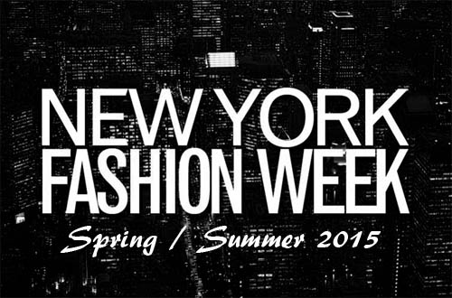 New York Fashion Week - livestream - minden-mas, divat-tv-online -